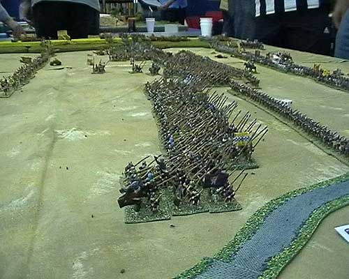 durham wargames group